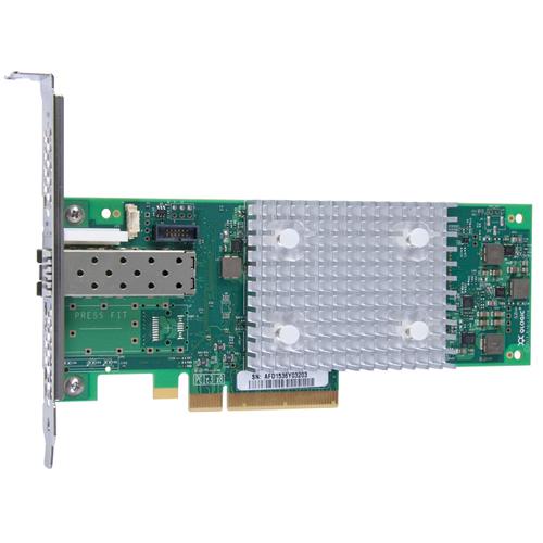 HPE StoreFabric SN1100Q HBA