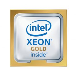 Intel Xeon Gold inside