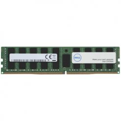 Dell 16GB RDIMM, 2666MT/s Dual Rank