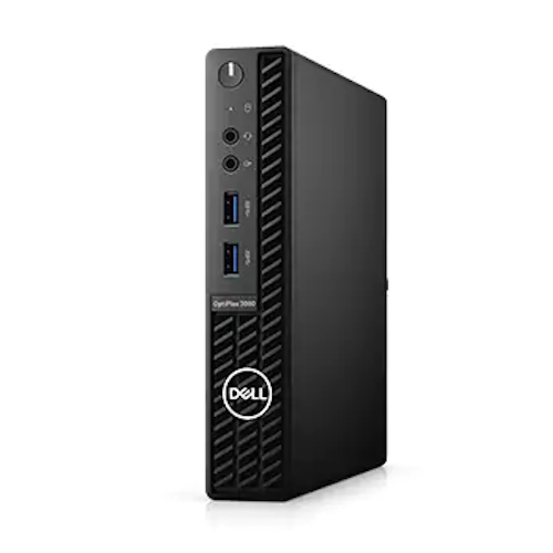 DELL OptiPlex 3080 Micro PC i3 4GB/128GB Free DOS