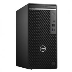 DELL Optiplex 5080 MT PC i7 8GB/256GB SSD Free DOS