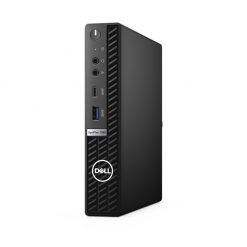 DELL Optiplex 7080 MFF PC i7 8GB/256GB SSD Free DOS