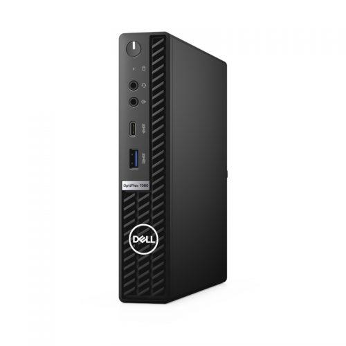DELL Optiplex 7080 MFF PC i7 8GB/256GB SSD Win10Pro