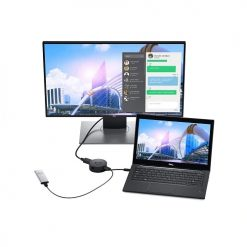 Dell USB-C Mobile Adapter - DA300 (HDMI | Ethernet | VGA | DisplayPort)