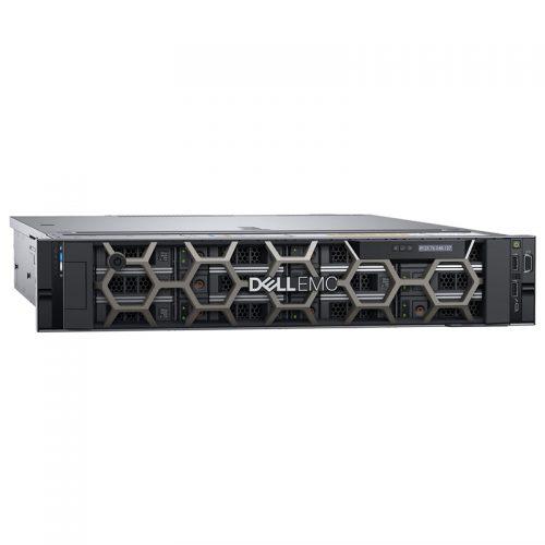 DELL PowerEdge R540 Rack Server XS-4210 16GB 4TB NLSAS