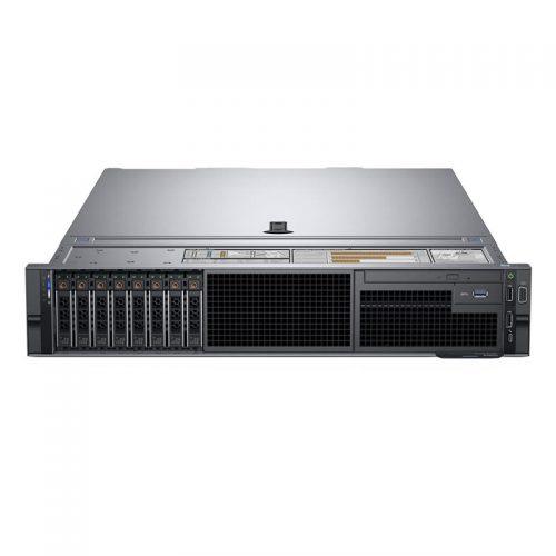 DELL PowerEdge R740 Rack Server SX-4110 16GB 2x600GB 10K SAS