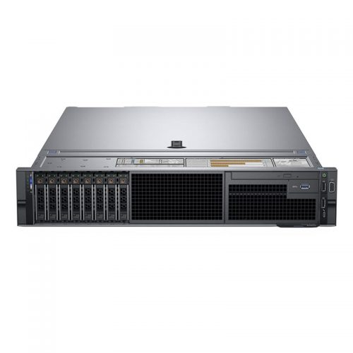 DELL PowerEdge R740 Rack Server 2xSX-4210 32GB 600GB 15K SAS
