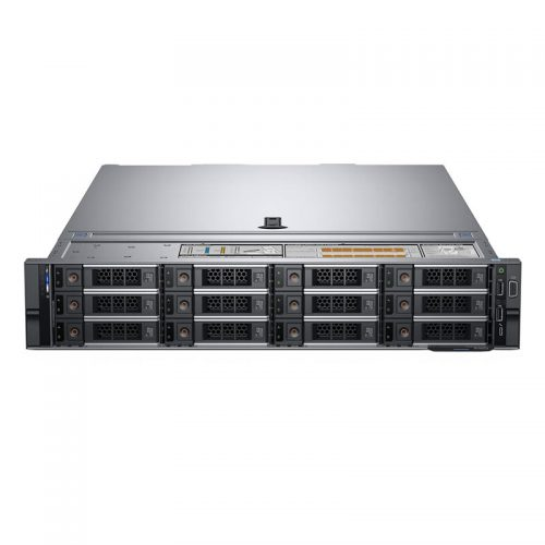 DELL PowerEdge R740XD Rack Server SX-4210 16GB 3x8TB NL SAS