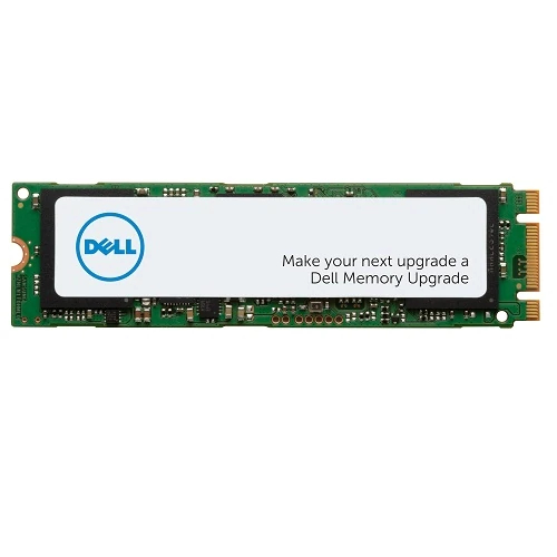 Dell M.2 PCIe NVME Class 40 2280 Solid State Drive - 256GB