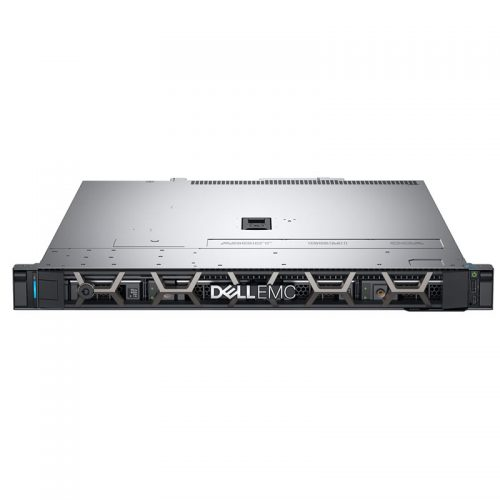 DELL PowerEdge R240 Rack Server Intel Xeon E-2224 8GB/1TB