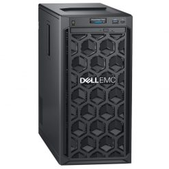 Dell PowerEdge T140 Server E-2124 8GB 2x1TB