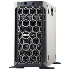 Dell PowerEdge T340 Tower Server E-2124 8GB 2x1TB