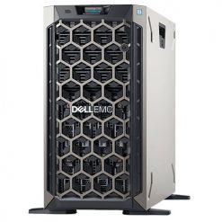 Dell PowerEdge T340 Tower Server E-2124 8GB 2x1TB
