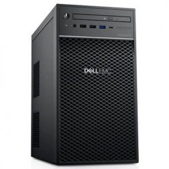 Dell PowerEdge T40 Tower Server E-2224G 8GB 1TB