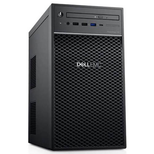 Dell PowerEdge T40 Tower Server E-2224G 8GB 1TB