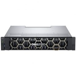DELL PowerVault ME4024 ISCSI Storage