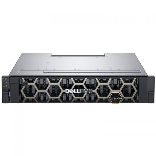 DELL PowerVault ME4024FC Storage