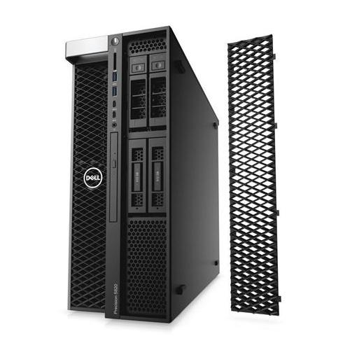 Dell Precision T5820 Masaüstü İş İstasyonu (T5820_W-2255)
