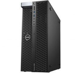 Dell Precision T5820 Masaüstü İş İstasyonu (T5820_W-2223)