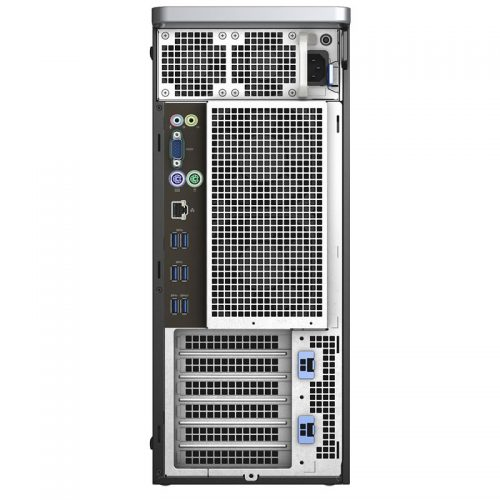 Dell Precision T5820 Masaüstü İş İstasyonu (T5820_W-2235)