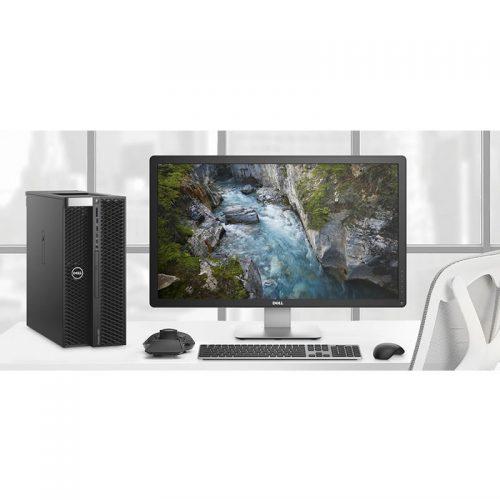 Dell Precision T5820 Masaüstü İş İstasyonu (T5820_W-2245)