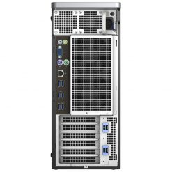 Dell Precision T7820 Masaüstü İş İstasyonu (T7820_Silver-4214)