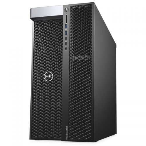 Dell Precision T7920 Masaüstü İş İstasyonu (T7920_Silver-4216)