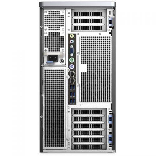 Dell Precision T7920 Masaüstü İş İstasyonu (T7920_Gold-5218)