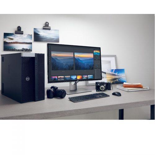 Dell Precision T7920 Masaüstü İş İstasyonu (T7920_Silver-4214)