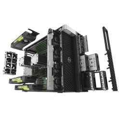 Dell Precision T7920 Masaüstü İş İstasyonu (T7920_Gold-6230)