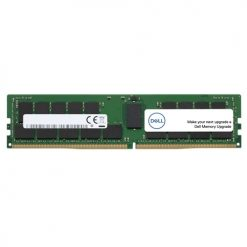 Dell 32GB Certified Memory Module - 2Rx4 DDR4 RDIMM 2666MHz