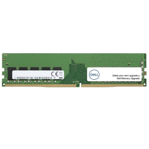 Dell 8GB Certified Memory Module - 1RX8 RDIMM 2666MHz