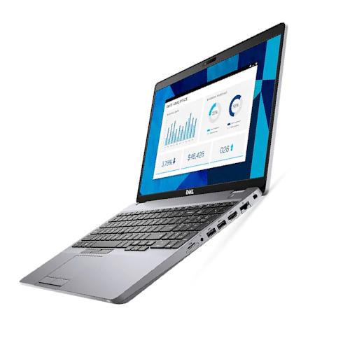 DELL Precision 3550 Mobil İş İstasyonu i7 8GB/256GB