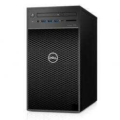 Dell Precision T3640 Masaüstü İş İstasyonu (3640_W-1250-3)