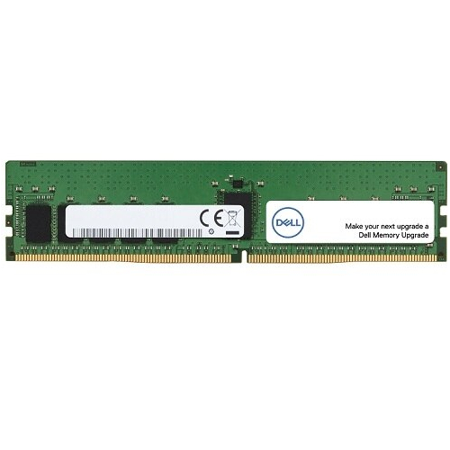 Dell Memory Upgrade - 32GB - 2RX8 DDR4 RDIMM 2933MHz