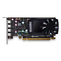 NVIDIA Quadro P620 2GB Grafik Kartı