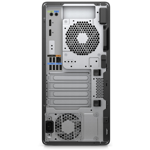 HP Z2 G5 İş İstasyonu 1R4V1ES (W-1250P, 16GB/1.256TB, P2200)