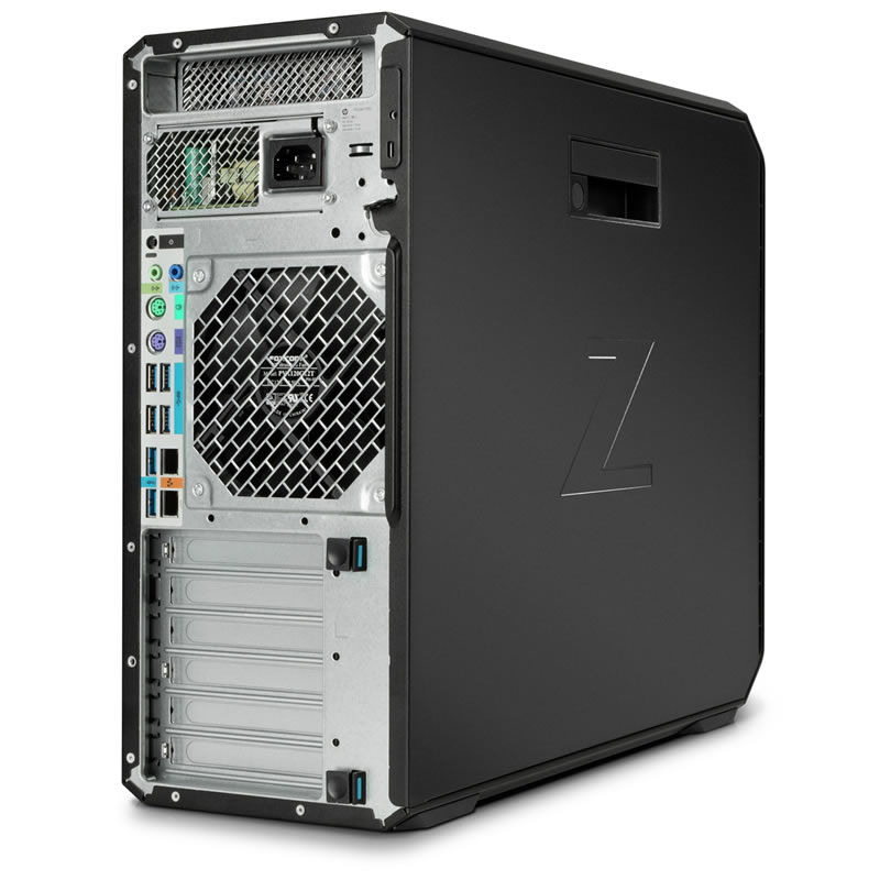 HP Z4 G4 İş İstasyonu (1R4A7ES)