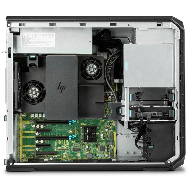 HP Z4 G4 İş İstasyonu (1R4A5ES)