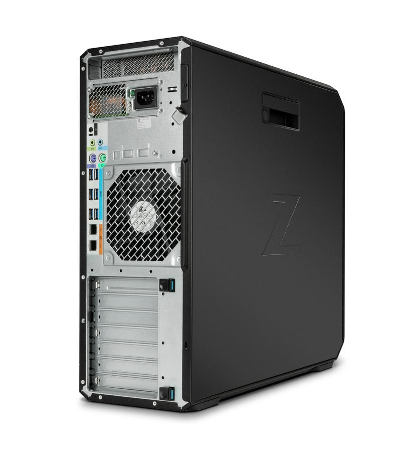HP Z6 G4 İş İstasyonu (1R4A2ES)