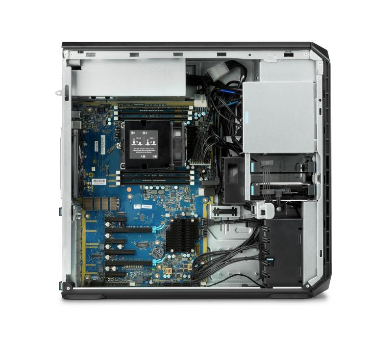 HP Z6 G4 İş İstasyonu (1R4A1ES)