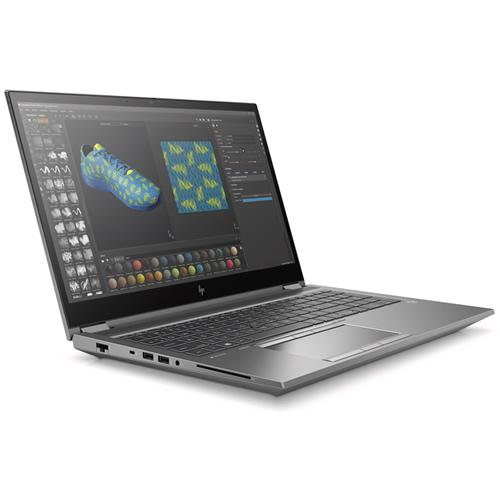 HP ZBook Fury 15 G7 Mobil İş İstasyonu (119X0EA)