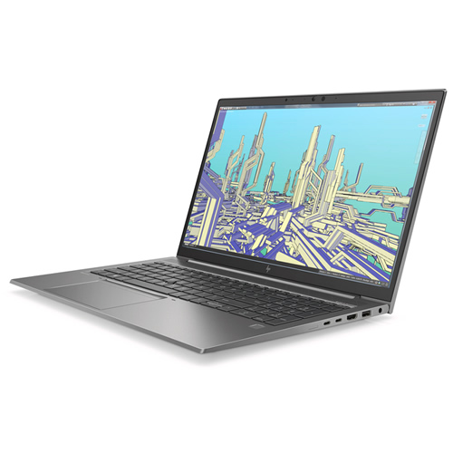 HP ZBook Firefly 15 G7 Mobil İş İstasyonu (118P2ES)