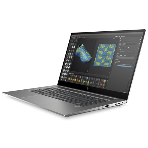 HP ZBook Studio G7 Mobil İş İstasyonu