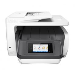 D9L20A - HP OfficeJet Pro 8730 All-in-One Printer