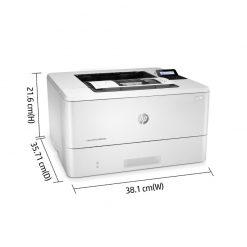HP LaserJet Pro M404dw WiFi Monochrome Lazer Yazıcı (W1A56A)