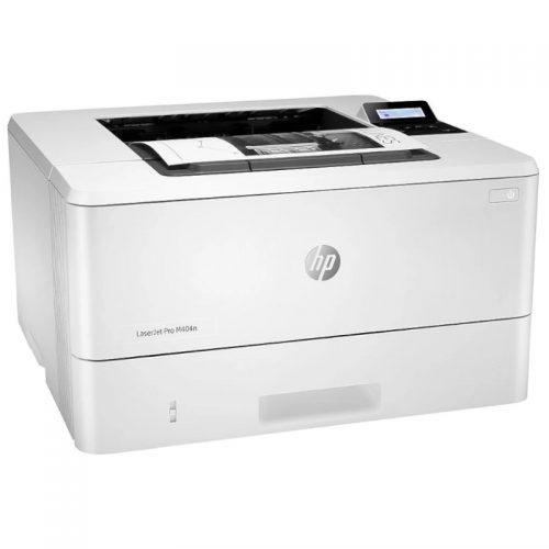 HP LaserJet Pro M404n Monochrome Lazer Yazıcı (W1A52A)