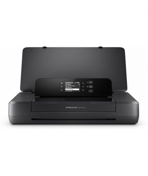 N4K99C - HP OfficeJet 202 Mobile Printer