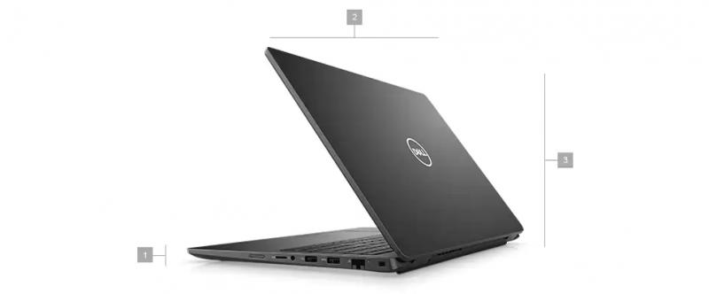 Dell Latitude 3520 Boyutlar