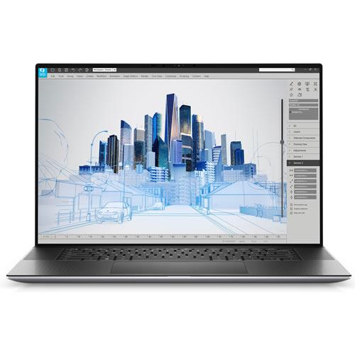 Dell Precision 5760 Mobil İş İstasyonu